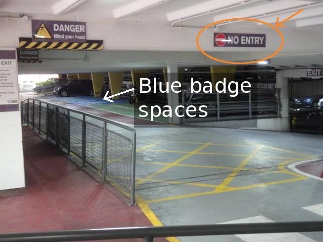 LMCP07_BlueBadgeNorthSide